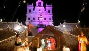 why christmas and new year celebrations in goa things to do