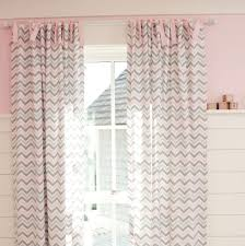 Pink And Grey Nursery Curtains Pink And Gray Nursery Curtains Home Design Ideas