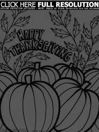 dltk thanksgiving coloring pages u2013 happy thanksgiving