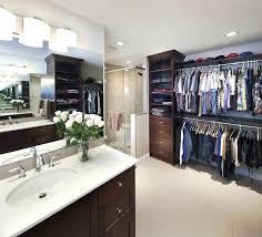 bathroom and closet designs bathroom with walk in closet bombilo info