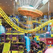 things to do in edmonton west edmonton mall