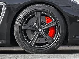 gemballa porsche panamera gemballa adds two new sets of wheels to the porsche panamera