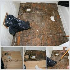 how to tile a bathroom floordiy show off u2013 diy decorating and