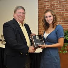 Psychology Department Chair Binghamton Native Milissa Rydzik A Triple Threat At Limestone College
