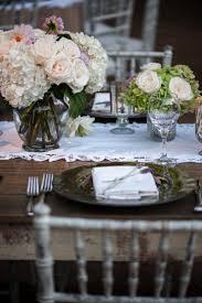 a sweet and elegant backyard wedding encino california
