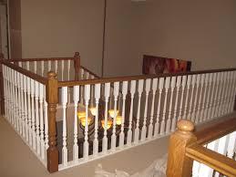 interior stair railing style u2014 john robinson house decor