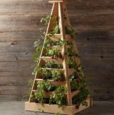 How To Build Vertical Garden - the 25 best tower garden ideas on pinterest vertical garden