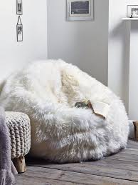 the 25 best fluffy bean bag chair ideas on pinterest