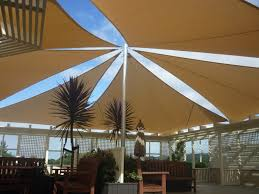 Sail Cloth Awnings Shade Sails Verandah Curtains And Other Outdoor Canvas Covers
