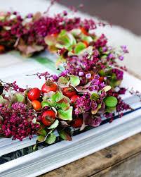 Zu Kaufen Es Gibt 1000 Gute Gründe Blumen Zu Kaufen Diy Herbstkranz Binden