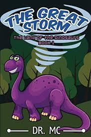 land dinosaurs 1 storm stories kid
