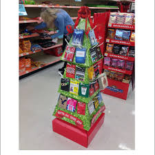 gift card display popon image gallery give gift card tree display