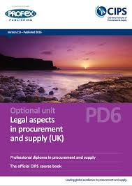 pd5 option programme and project management cips profex the