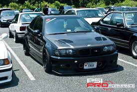 Bmw M3 Blacked Out - e46 m3 blacked out