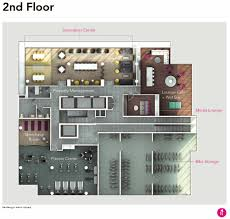 Mixed Use Building Floor Plans by Theory Condos I 203 College Streeti I Offical Platinum Vip Access