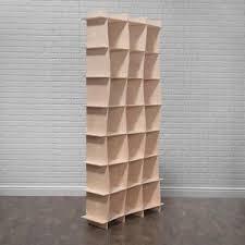 Cube Bookcase Wood Gridlock Cube Shelves U0026 Bins U2013 Sprout