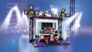 41117 pop star tv studio lego com