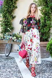 milanoo robe de mariã e sfilata blugirl pre collezioni primavera estate 2018