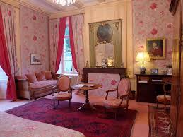 chambre de chateau chambre