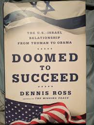 toronto to ra u0027anana doomed to succeed by dennis ross a review