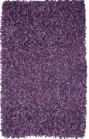 Purple Shag Area Rugs by Round Purple Shag Area Rug Shag Area Rugs Pinterest Rugs
