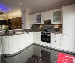 German Kitchen Kitchen Showroom In Kirkcaldy Fife German Kitchen Studio