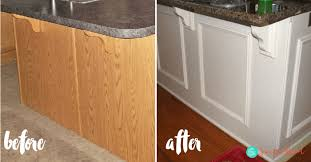 kitchen island panels kitchen island panels awesome how to add dimension to flat cabinet