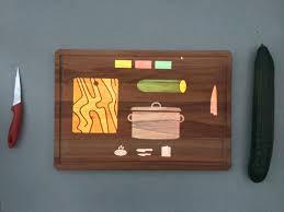 objet design cuisine cuisine du futur lsd magazine