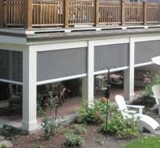 Motorized Patio Covers Dallas Indoor U0026 Outdoor Shade Products