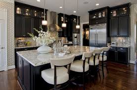 kitchen island dining kitchen with dining room designs
