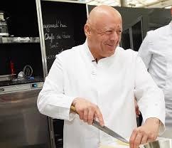 chef cuisine m6 auchan s offre les services de thierry marx food sens