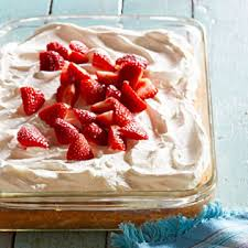 tres leches cake midwest living