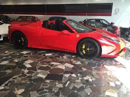 Ferrari 458 On Ferraridev Art Deviantart