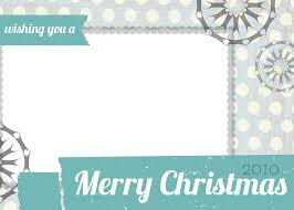 christmas card photoshop templates free 2017 best template examples