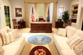 youtube built detailed replicas of the oval office in its offices