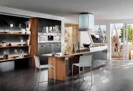 coté maison cuisine cuisine mobalpa les plus belles cuisines ouvertes côté maison