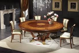 Decorate Round Dining Table Some Simple Tips For Decorating Round Tables