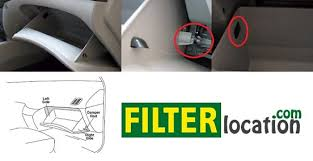 2004 hyundai sonata fuel filter locate hyundai sonata cabin air filter