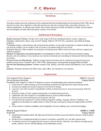 resume technical summary professional tech support templates to showcase your talent resume templates tech support