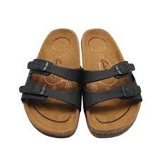Jual Sandal Carvil Di Makassar original carvil footbed khanza sandal wanita 05 black toko baju