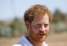 Prince Harry by Prince Harry Reportedly Dating Pr From Los Angeles