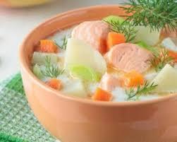 cuisine plus fr recettes douceur de légumes au saumon anti rétention d eau recette le