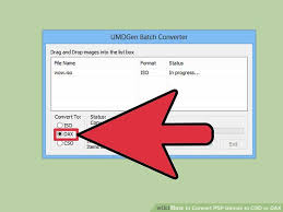 download game psp format cso 3 ways to convert psp games to cso or dax wikihow