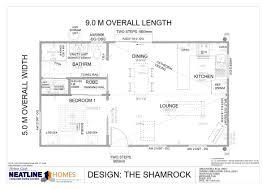 neatline homes floor plans home plan