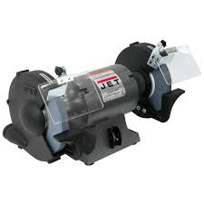 Industrial Bench 577103 Jbg 10a Jet Bench Grinder 10 Inch Sander 1 1 2 Hp