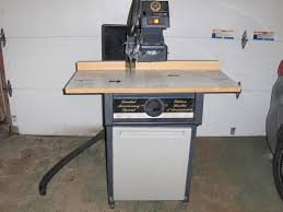 Craftsman Radial Arm Saw Table Sears Craftsman 10 Inch Radial Arm Saw Orleans Ottawa