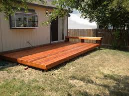 redwood deck stain on cedar decking yelp