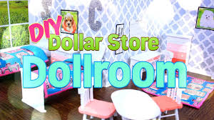diy how to make dollar store dollroom handmade doll