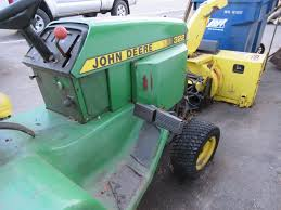 another jd 322