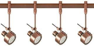 led light design dimmable led track lighting kits track